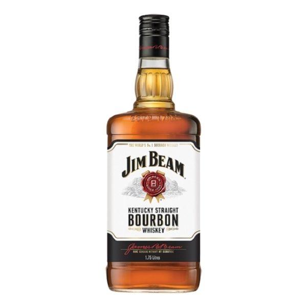 Jim Beam Kentucky Straight Bourbon Whisky 375ml