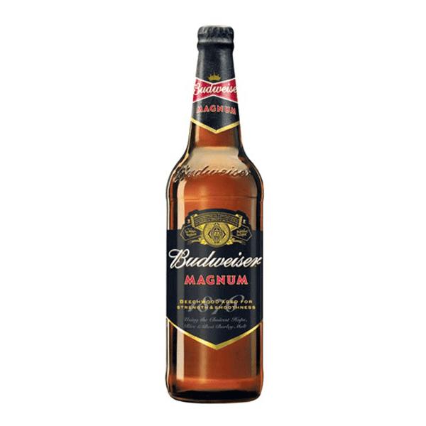 Budweiser Magnum Premium Strong Beer 330ml