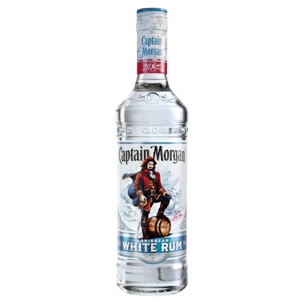 Captain Morgan The Original Rum 750ml