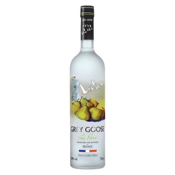 Grey Goose Pear Vodka 750ml
