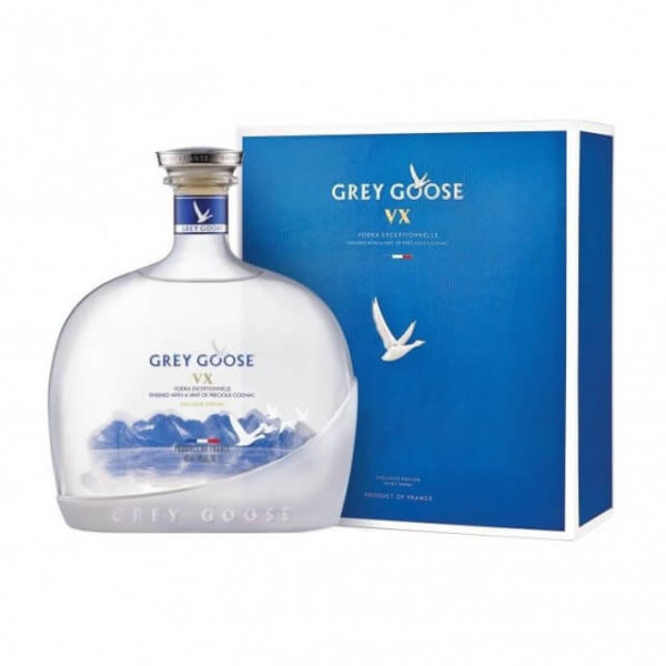 Grey Goose VX Vodka 750ml