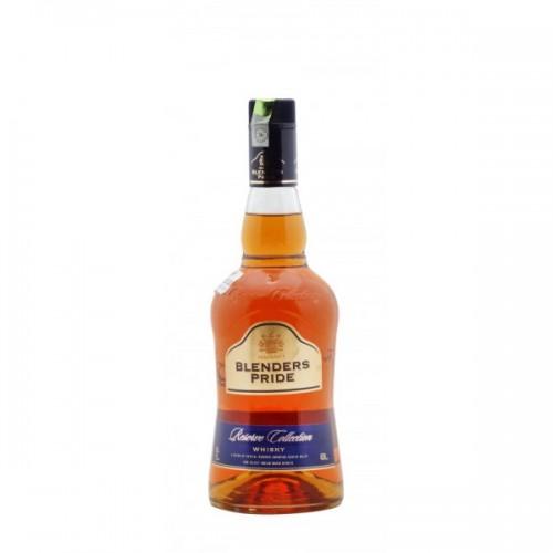 Blenders Pride Reserve Whiskey