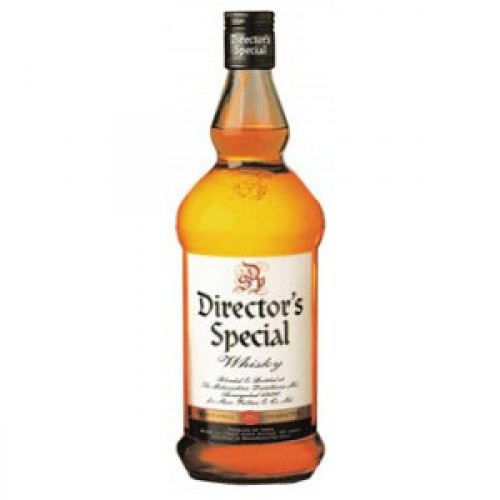Directors Special Whiskey 750ml