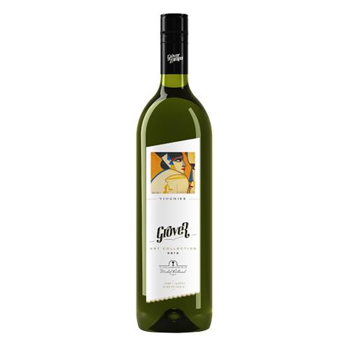 Grover Viognier White Wine