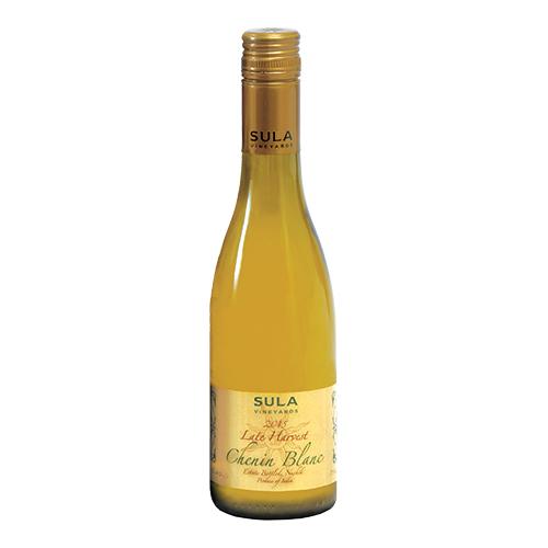 Sula Late Harvest Chenin Blanc 375ml