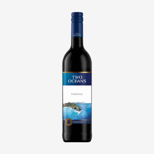 Two Oceans Pinotage