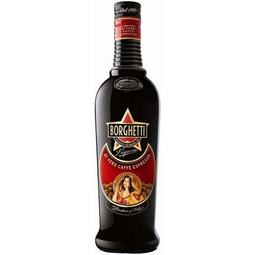 Borghetti Coffee Liqueur