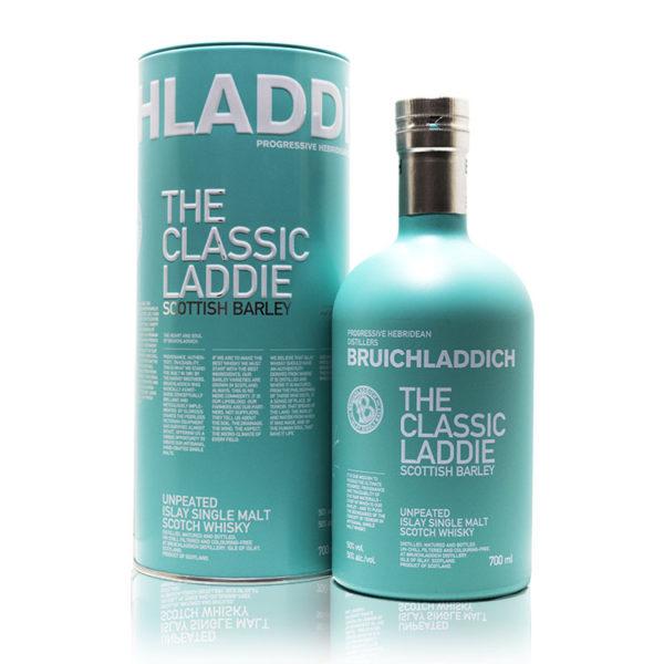 Bruichladdich Classic Laddie Whiskey