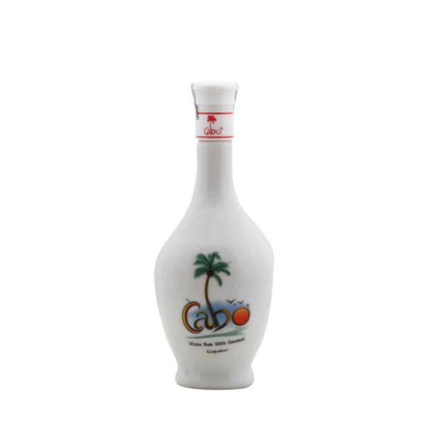 Cabo Coconut White Rum