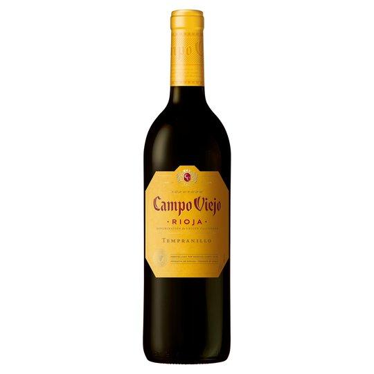 Campoviejo Wine
