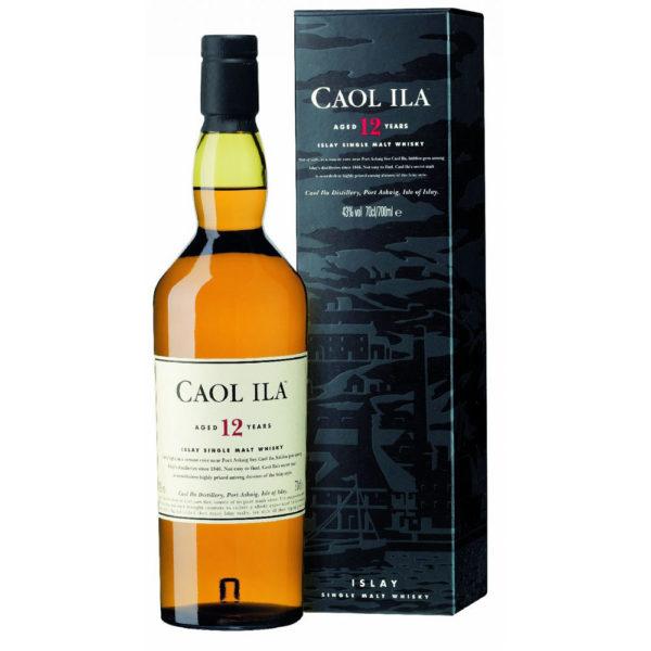 Cao Lila Whiskey