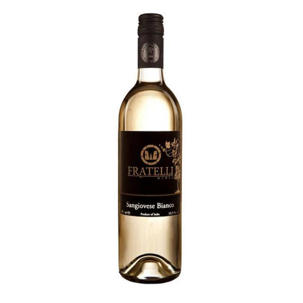 Fratelli Sangiovese Wine
