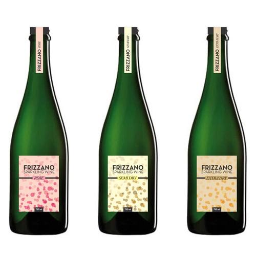 Frizzano Sparkling Wine