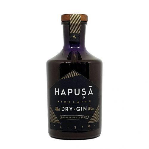 Hapusa Himalayan Gin 750ml