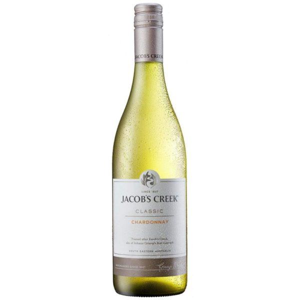 Jacob's Creek Chardonnay Wine
