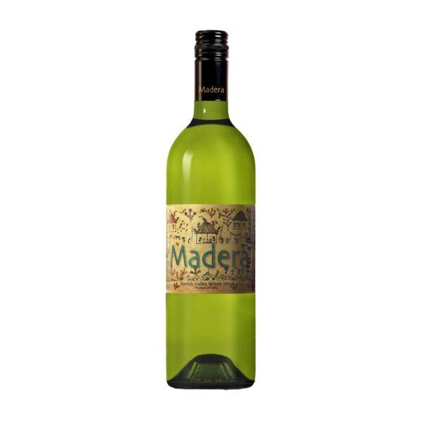Madeira White Wine