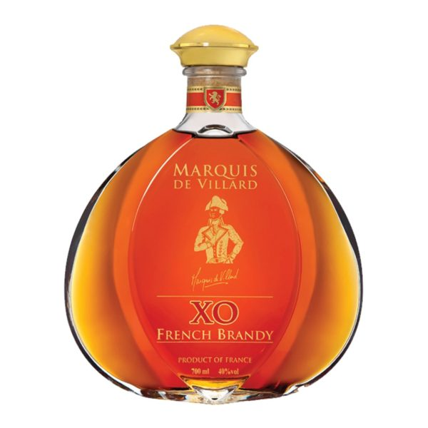 Marquis De Villard French Brandy 700ml