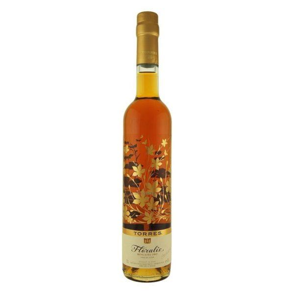 Torres Moscatel Oro Desert Wine 500ml