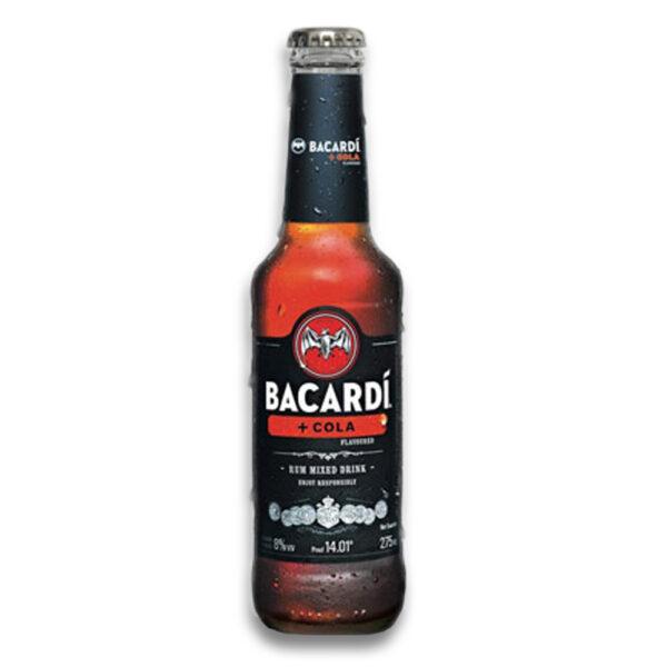 Bacardi Breezer 275ML