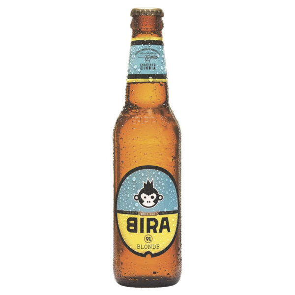 Bira 91 Blonde Sumer Premium Beer