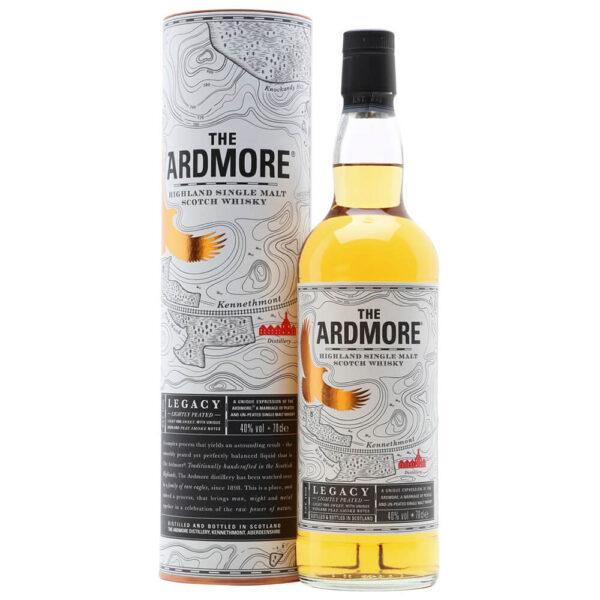 Ardmore Highland Single Malt Scotch Whisky
