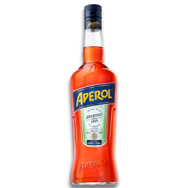 Aperol Aperitivo Barbieri Liqueur 750ML