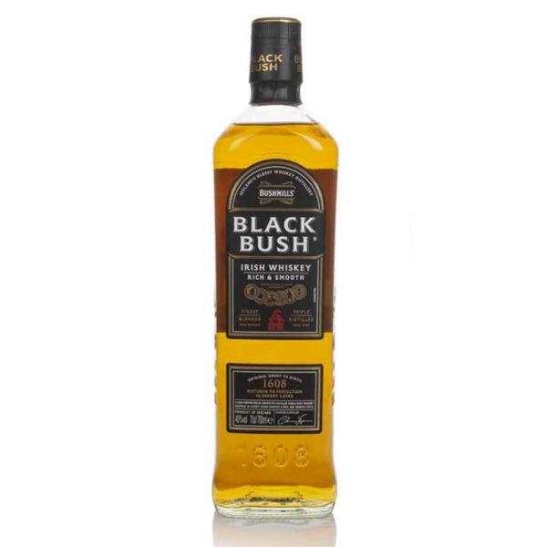 Black Bush Irish Whisky 700ML