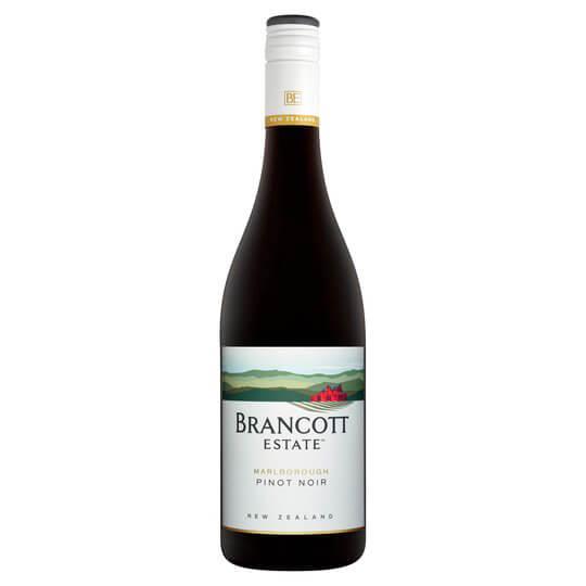 Brancott Estate Pinot Noir Red Wine 750ML