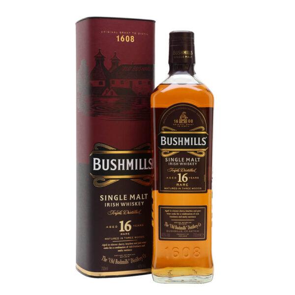 Bushmilla Malt Whisky 700ML