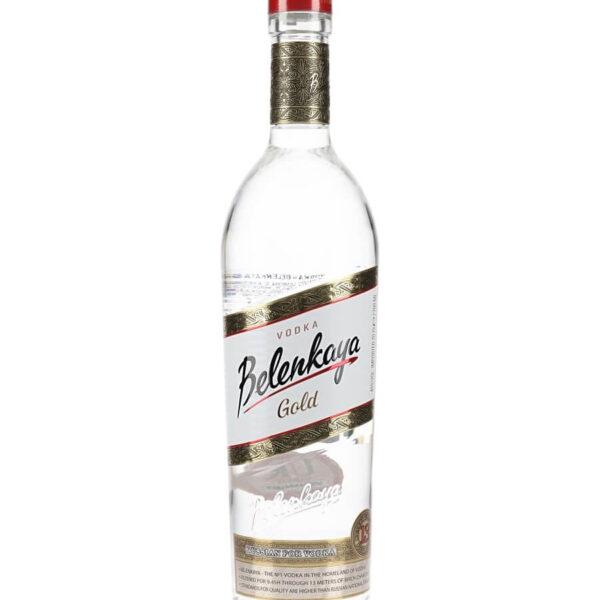 Belenkaya Vodka