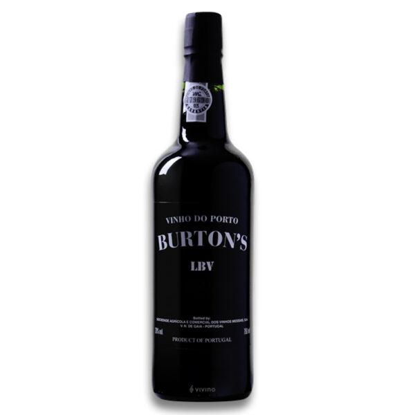 Burton's Port Wine 750ML