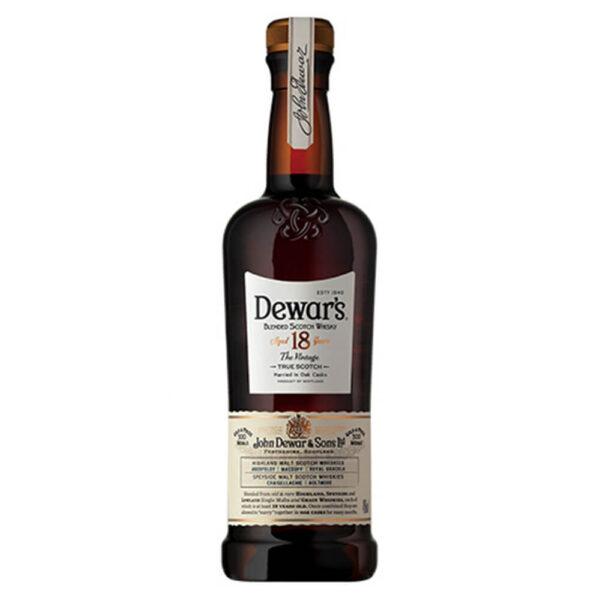 Dewar Scotch Whisky 750ml