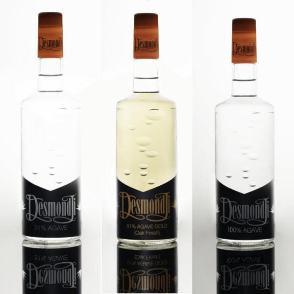 Desmondji Tequila 750ML