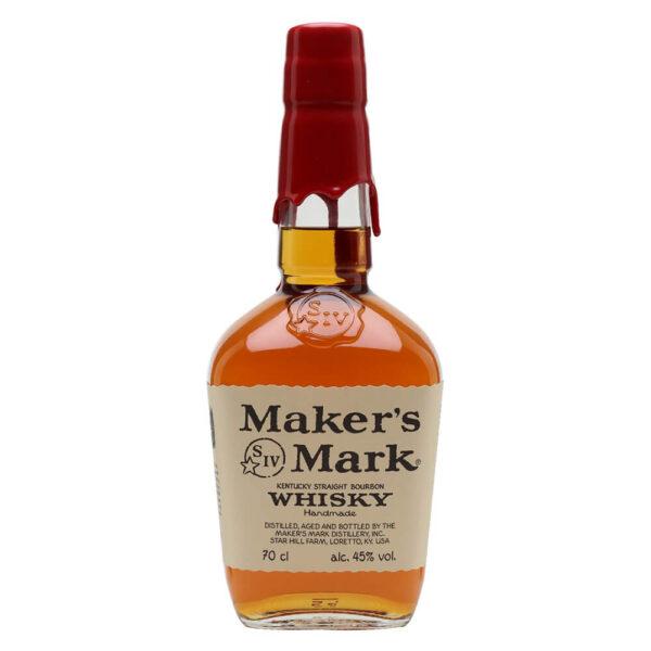 Maker's Mark Whisky 750ML