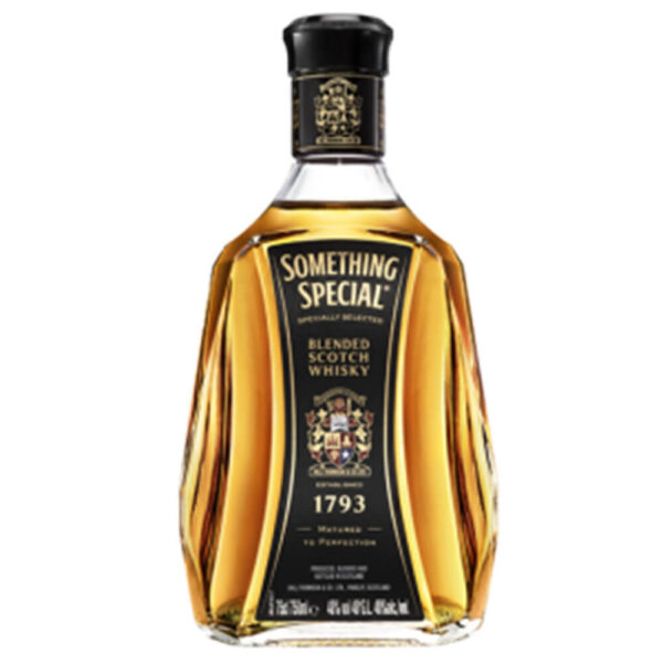 Something Special Blended Scotch Whisky  750ML