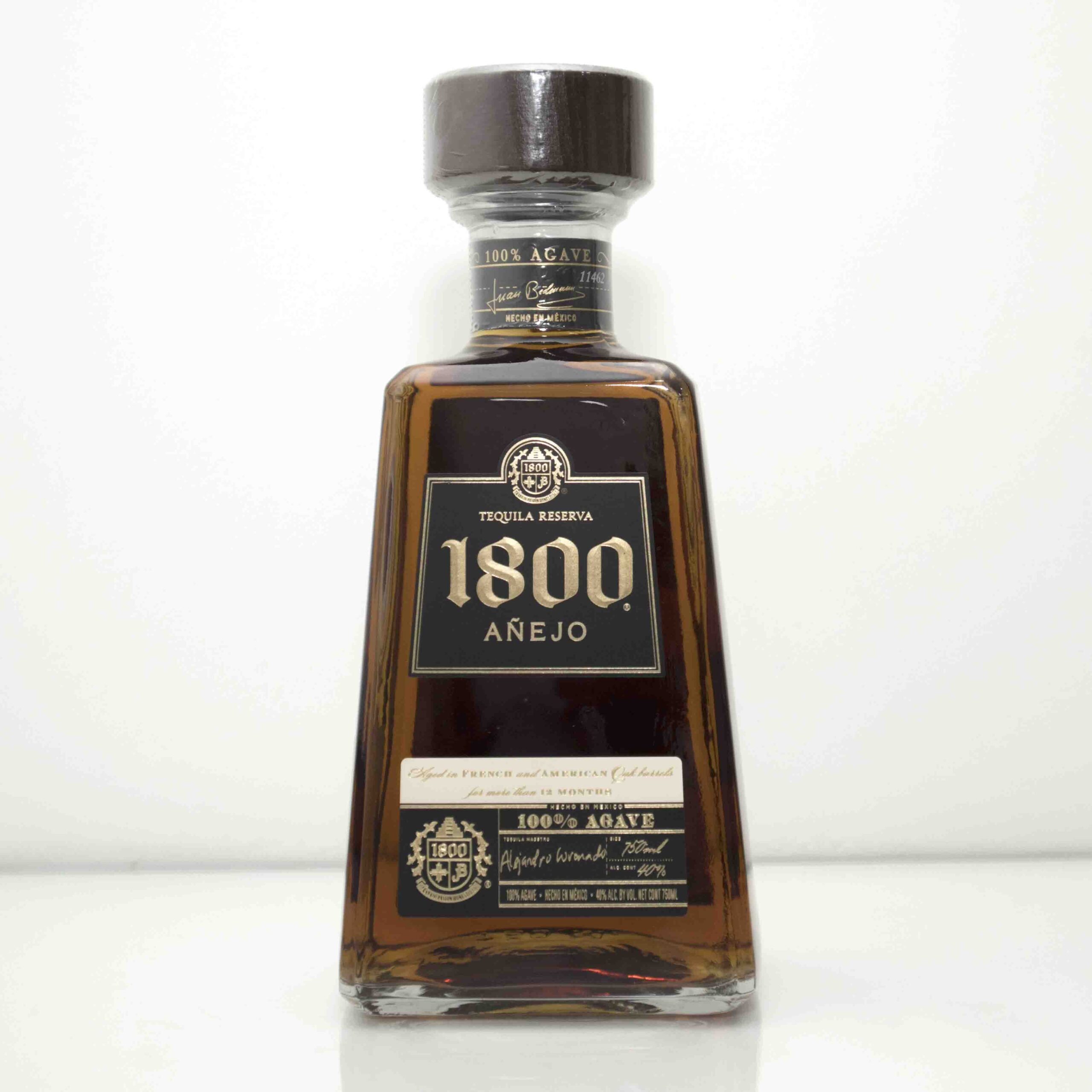 1800 Tequila 750ml