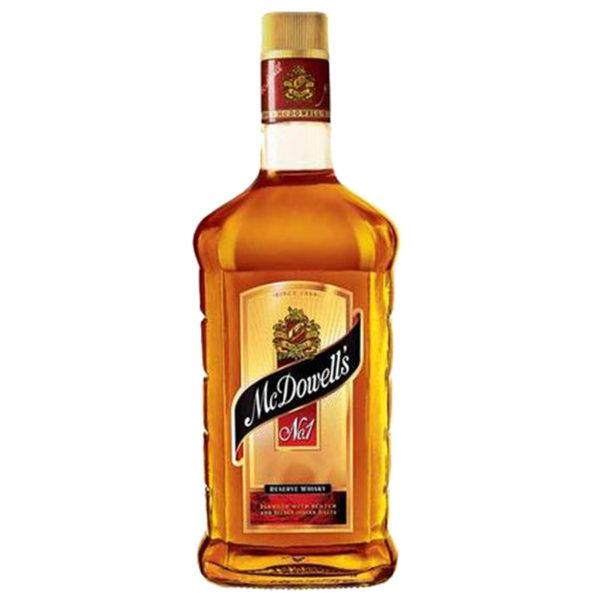 McDowells No 1 Whiskey