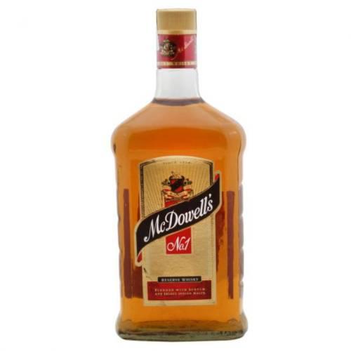 Mc Dowell's Rum