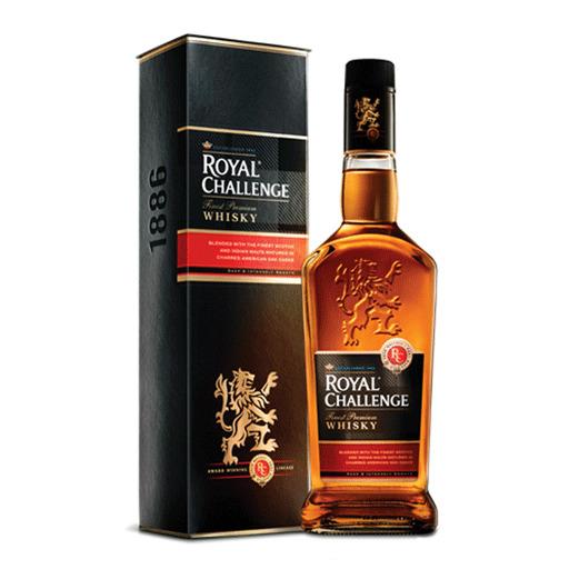 Royal Challange Whisky