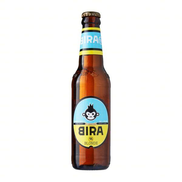 Bira 91 Blonde 330ml