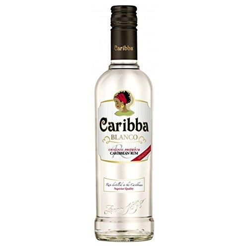 Caribba White Rum