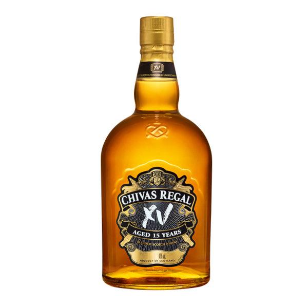 Chivas Regal Blended Whiskey