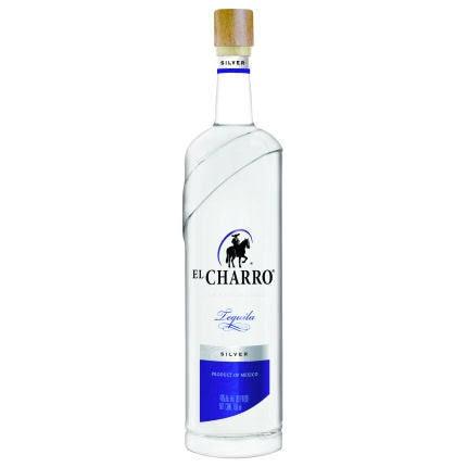 El Charo Silver Tequila