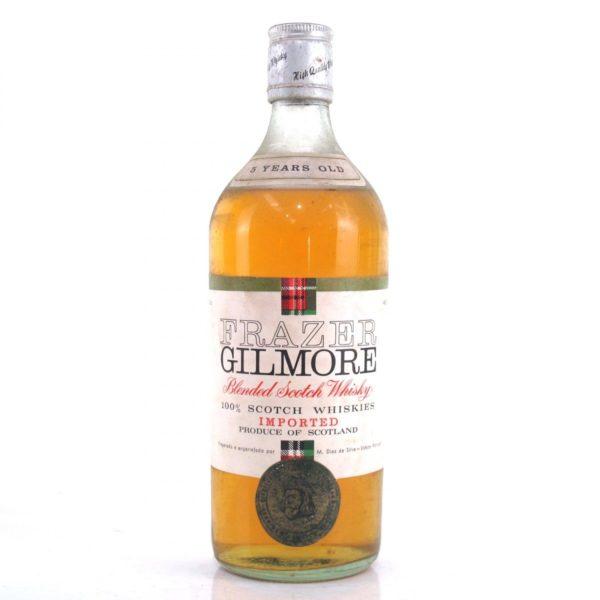 Gilmore Whiskey