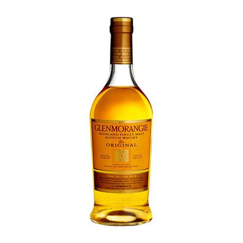 Glenmorangie Highland Single Malt Scotch Whiskey 750ML