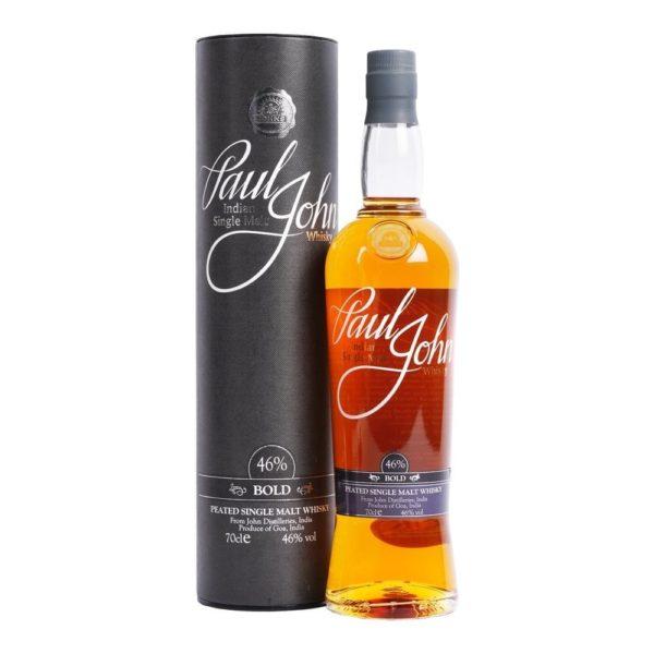 Paul John Whiskey