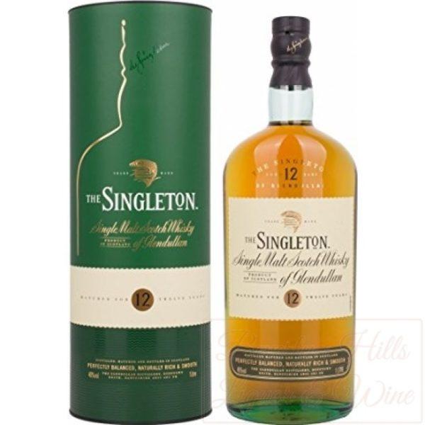 Singleton Whiskey 750ML