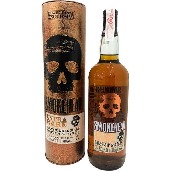 Smokehead Islay Scotch Whiskey