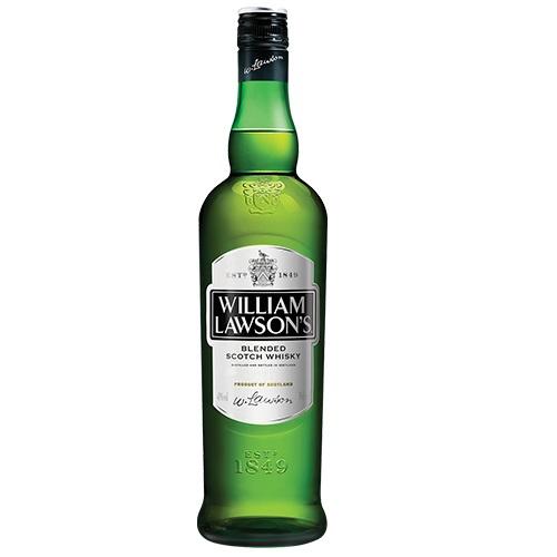 Williams Lawsons Whiskey