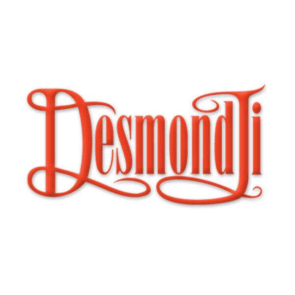 Desmondji Liqueur 750ml